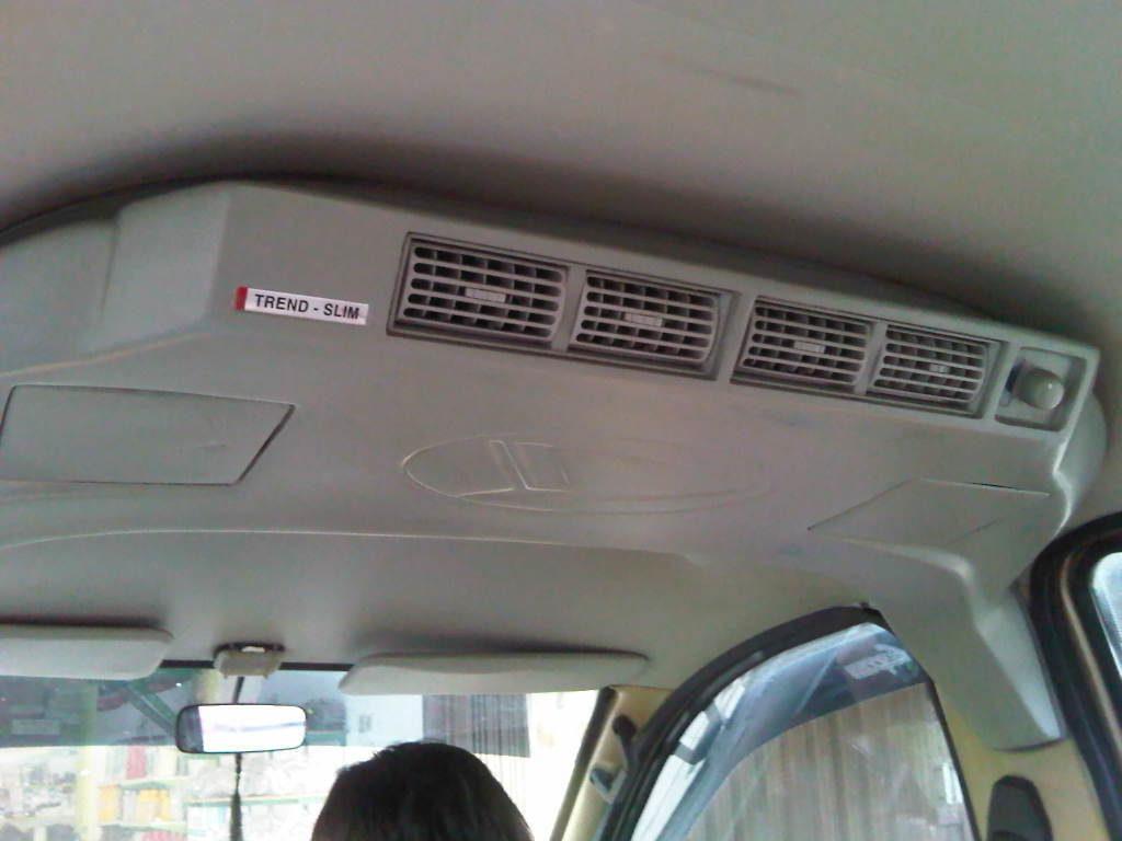 Bengkel Service Pasang Double Blower AC Mobil Panther Surabaya Minggu Buka