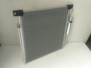 jual dan pasang kondensor ac mobil mitsubishi pajero sport surabaya